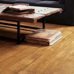 Quick-Step Perspective Harvest Oak Planks