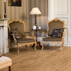Quick-Step Rustic White Oak Natural Planks