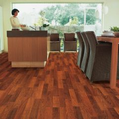 Quick-Step Classic Enhanced Merbau 3 Strip