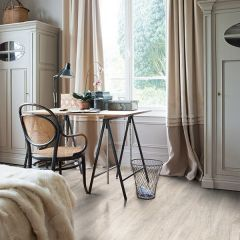 Quick-Step Classic Reclaimed White Patina Oak Planks