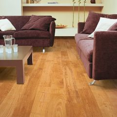 Quick-Step Eligna Natural Varnished Cherry Planks