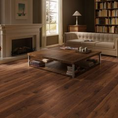 Quick-Step Eligna Oiled Walnut Planks