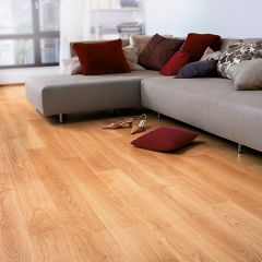 Quick-Step Eligna Varnished Beech Planks