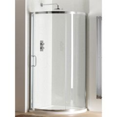 QX Classic Single Door Quadrant