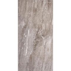 Rapolano Dark Grey Tile 25 x 50cm