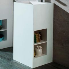 RAS KRION Floor-Standing Washbasin