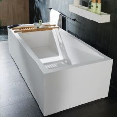 Porcelanosa RAS KRION Bathtub