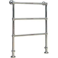 Ravenna Chrome Towel Rail