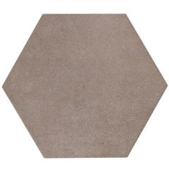 Rewind Argilla Hexagon Tile 21 x 18.2cm