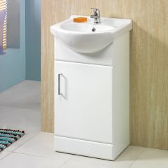 Richmond 45 Base Unit & Basin
