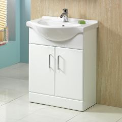 Richmond 65 Base Unit & Basin