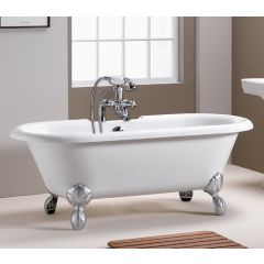 Romeo Freestanding Bath