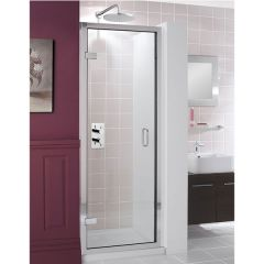 Simpsons Classic Framed Hinged Shower Door