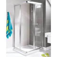 Simpsons Supreme Corner Entry Shower Enclosure