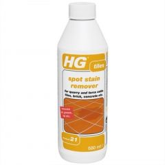 HG Spot Stain Remover 500ml