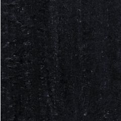 Stipple Black Matt Porcelain 60 x 60mm