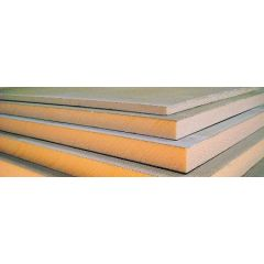 Waterproof Insulation Board 1200 x 600 x 6mm