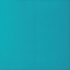 V&A Turquoise 19.8 x 19.8cm