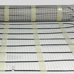 Warmtoes 160 Watt Electric Underfloor Heating Mat
