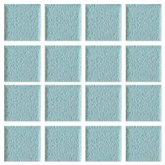 Ceramic Pool Textured Sky Blue Anti-Slip Mosaic