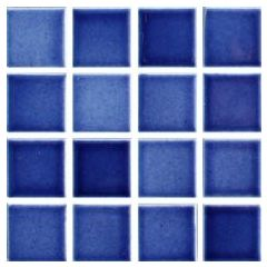 Ceramic Pool Gloss Ocean Mosaic Ceramic Pool Tile