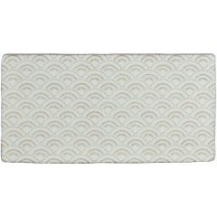 Winchester Residence Fabrique Rosaline French Blue Tile 10 x 20cm
