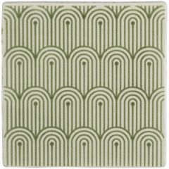 Winchester Residence Manoir Deco Pumice Tile 13 x 13cm