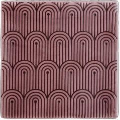 Winchester Residence Manoir Deco Tayberry Tile 13 x 13cm
