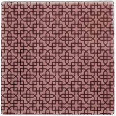 Winchester Residence Manoir Maroc Tayberry Tile 13 x 13cm