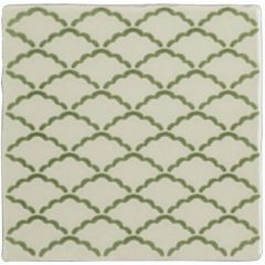 Winchester Residence Manoir Nuage Pumice Tile 13 x 13cm