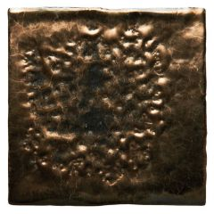 Winchester Residence Roman Gold Field Tile 15 x 15cm