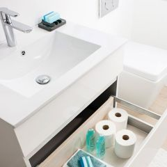 Crosswater Glide Basin (unit not included)