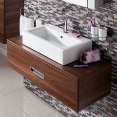 Crosswater Air 60 Basin (unit not included)