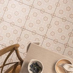 Odyssey Greenway Taupe on Chalk Tiles