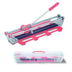 Rubi POCKET Tile Cutter (with carry case)