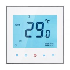 Warmsole 7 Day Programmable Thermostat