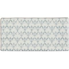 Winchester Residence Fabrique Clara French Blue Tile 10 x 20cm