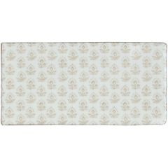 Winchester Residence Fabrique Picot French Blue Tile 10 x 20cm