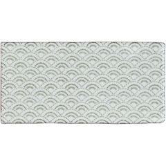 Winchester Residence Fabrique Rosaline Soft Taupe Tile 10 x 20cm