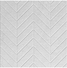 Azulev Cannes Spike Blanco Tiles