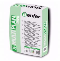 Benfer Multiplan-50 F1 Levelling Compound 20kg