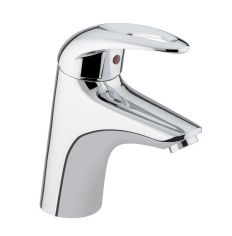 Bristan Java 1 Hole Bath Filler Tap