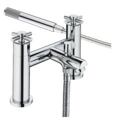 Bristan Decade Bath Shower Mixer Tap