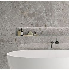 Grespania Coverlam Artic Antracita Large Format Tiles