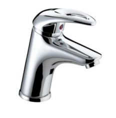 Bristan Java Basin Mixer Tap (no waste)