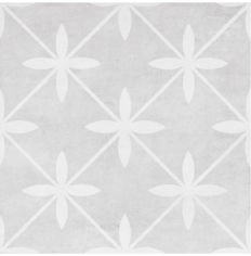 Laura Ashley Wicker Dove Grey Floor 33.1 x 33.1cm
