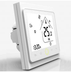 Warmtoes 7 Day Programmable Thermostat