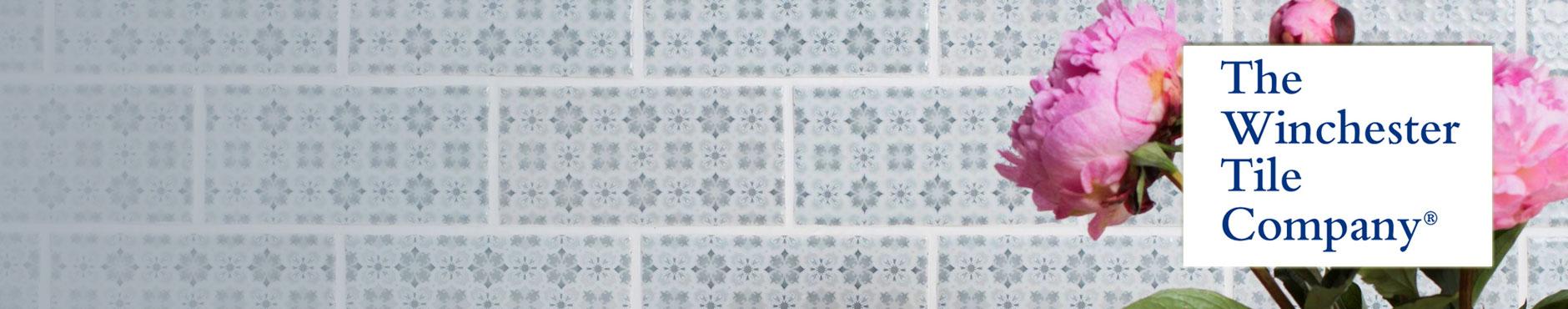 Winchester Artisan decorative wall tiles