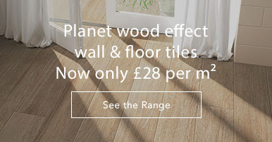 Marazzi Planet Wood Effect Collection