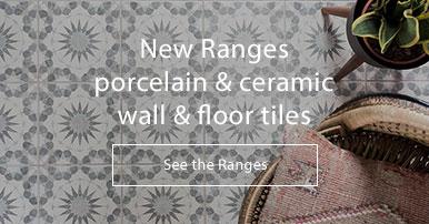 New Tile Ranges
